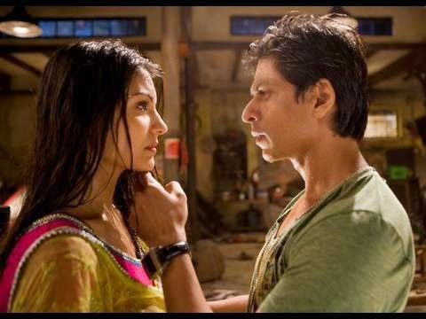 Shahrukh Khan – Rab Ne Bana Di Jodi Movie Most Romantic Dialogues ...